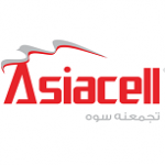 شحن رصيد موبايل اسيا سيل – Asiacell 5000 IQD