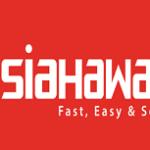 شحن محفظة اسيا حوالة – AsiaHawala 30,000 IQD