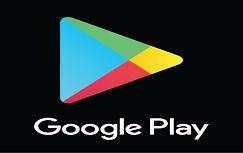 بطاقات كوكل بلي Google Play