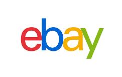 بطاقات إيباي eBay