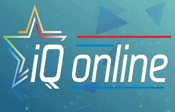 بطاقات IQ Online