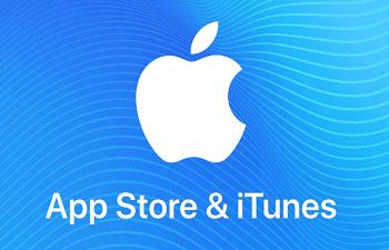 بطاقات Apple & iTunes