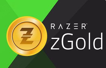 بطاقات Razer Gold